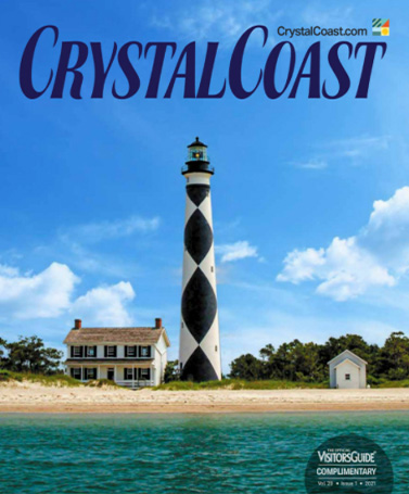 Crystal Coast Visitors Guide