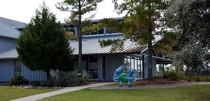 NC Estuarium in Washington, NC