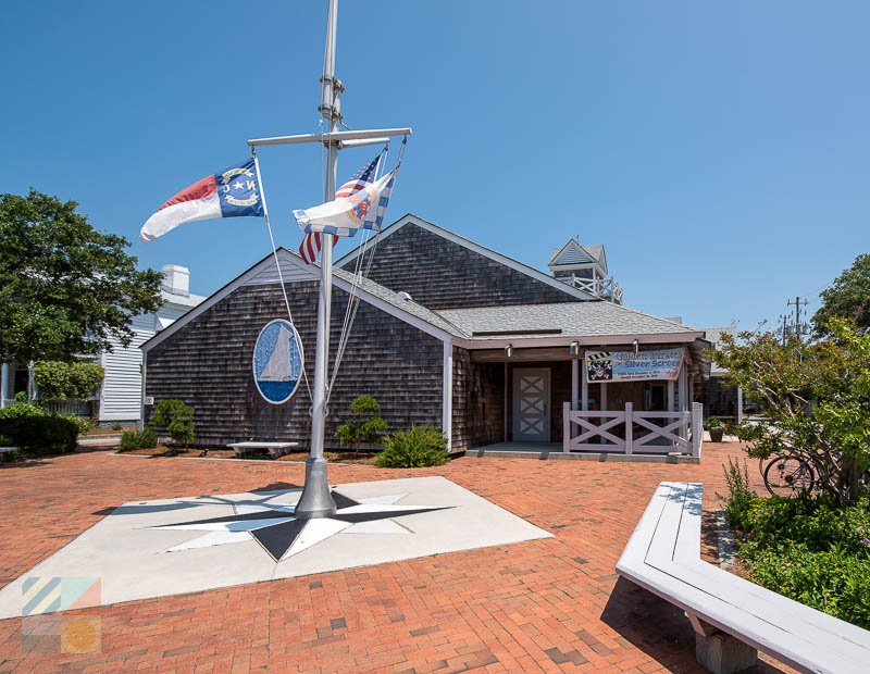 North Carolina Maritime Museum at Beaufort