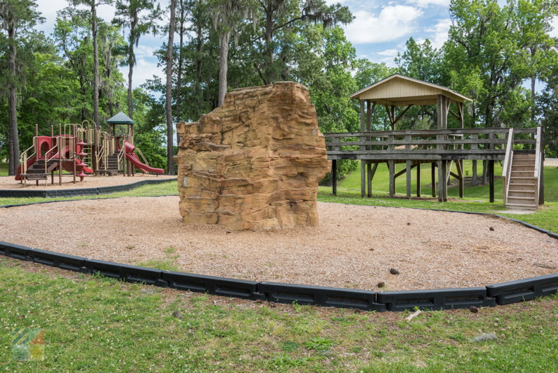 Glenburnie Park New Bern NC