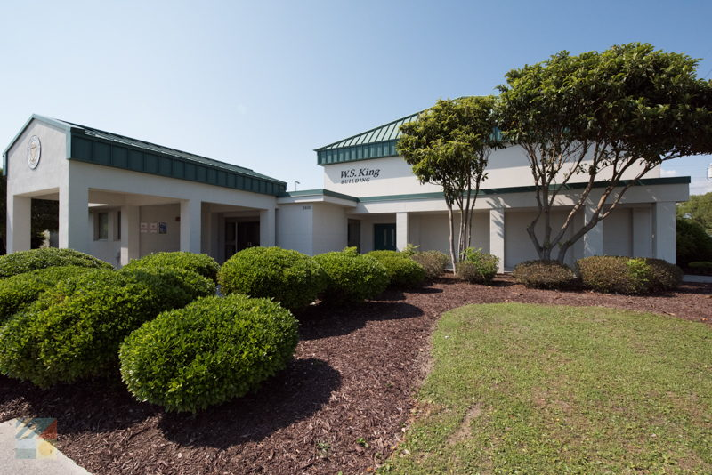 Morehead City Recreation Center