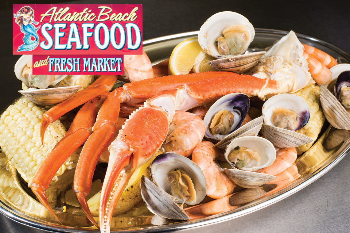 Atlantic Beach Seafood Market - NewBern.com