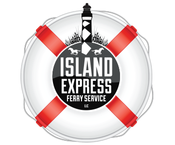 Island Express Ferry Service - Shackleford Banks Horses Sponsor