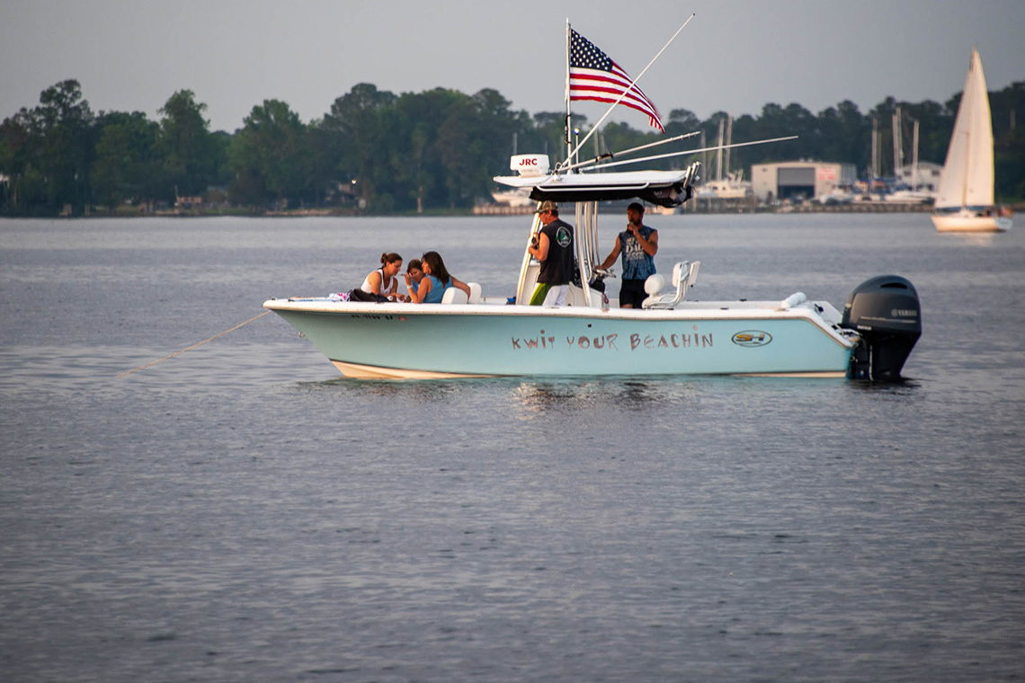 Top 10 Things to Do in New Bern