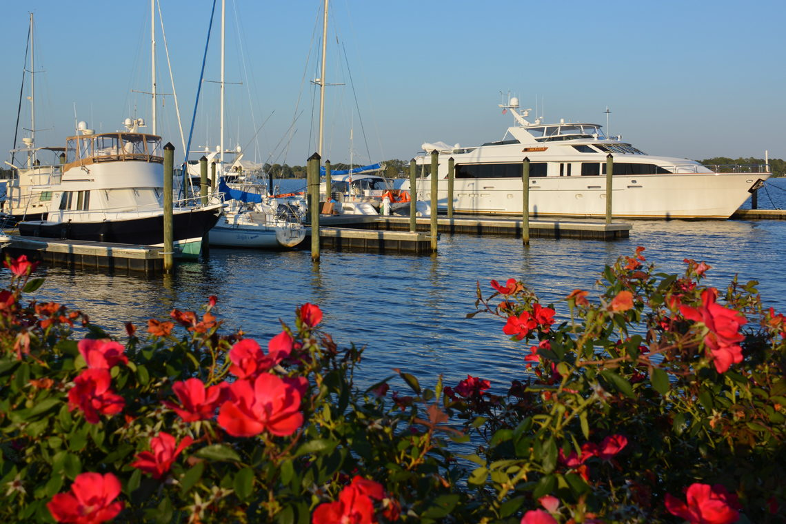 Scenic Spots in New Bern - NewBern.com